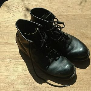 86b81c665a9 Red Wing Shoes Shoes | Limited Edition Red Wing Heritage 4563 Farmer ...